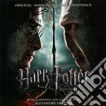 Harry potter - the deathly hallows part cd musicale di O.s.t.
