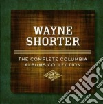 Complete albums collection cd musicale di Wayne Shorter