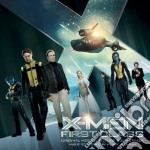 X-men: first class cd musicale di Colonna Sonora