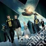 X-men: first class cd musicale di Colonna Sonora