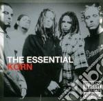 The essential korn cd musicale di Korn