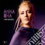 La voce, il cuore e le mie canzoni cd musicale di Anna Oxa