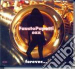 Sentimental... papetti cd musicale di Fausto Papetti