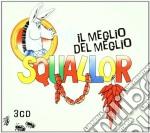 Il meglio del meglio cd musicale di Squallor