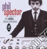 Phil spector album collection cd musicale di Artisti Vari