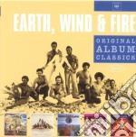 Original albuma classics 2 cd musicale di Earth Wind & Fire