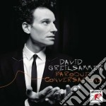 Baroque Conversations - David Greilsammer cd musicale di David Greilsammer