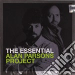 The essential alan parsons project cd musicale di Alan parsons project