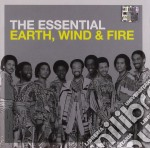 The essential earth, wind & fire cd musicale di Earth Wind & Fire