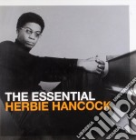The essential herbie hancock cd musicale di Herbie Hancock
