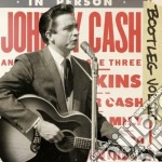Bootleg 3: live around the world cd musicale di Johnny Cash