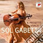 Il progetto vivaldi 2 cd musicale di Sol Gabetta