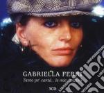 Quanto sei bella roma? e altri successi cd musicale di Gabriella Ferri