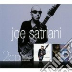 Crystal planet/not of this earth cd musicale di Joe Satriani