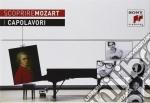 Mozart-scoprire mozart-i capolavori cd musicale di Artisti Vari