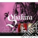 Fijacion oral/oral fixation vol. 2 cd musicale di Shakira