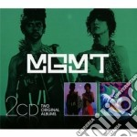 Oracular spectacular / congratulations cd musicale di Mgmt