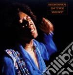 Hendrix in the west cd musicale di Jimi Hendrix