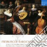 Vari - freiburger barockorchester dhm ed cd musicale di Freiburger baroque o