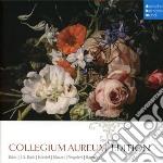 Vari collegium aureum dhm edition cd musicale di Aureum Collegium