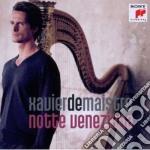 Notte veneziana cd musicale di De maistre xavier