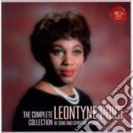 Leontyne price-the complete album collec cd musicale di Leontyne Price