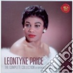 Leontyne price-the complete album collec cd musicale di Leontyne Price