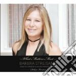 What matters most barbra streisand sings cd musicale di Barbra Streisand