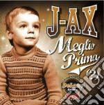 Meglio prima (?) cd musicale di J.ax
