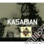 Empire / west ryder pauper lunatic asylu cd musicale di Kasabian