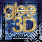 Glee - The 3D Concert Movie cd musicale di Cast Glee