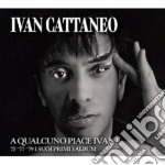 A qualcuno piace ivan! cd musicale di Ivan Cattaneo
