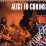 Original album classics cd musicale di Alice in chains