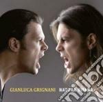 Natura umana cd musicale di Gianluca Grignani