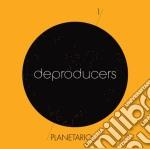 De Producers - Planetario cd musicale di Producers De