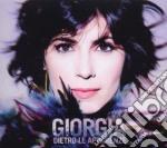 Dietro le apparenze cd musicale di Giorgia