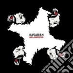 Velociraptor! (Special Edition CD+DVD) cd musicale di Kasabian