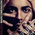 Marco Mengoni - Solo 2.0 Code For Virtual Comic cd musicale di Marco Mengoni