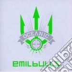 Oceanic cd musicale di Emil Bulls