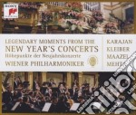 Vari:i momenti leggendari del concerto d cd musicale di Artisti Vari