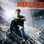 Abduction - original motion picture soun cd musicale di Artisti Vari