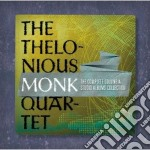 Complete thelonious monk quartet columbia studios (box 6cd) cd musicale di Thelonious Monk