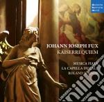 Fux: kaiserrequiem cd musicale di Fiata Musica