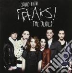 Freaks! cd musicale di Artisti Vari