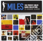The perfect miles davis collection (box cd musicale di Miles Davis