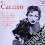 Bizet carmen (metropolitan opera) cd musicale di Fritz Reiner