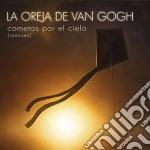 Cometas por el cielo cd musicale di La oreja de van gogh