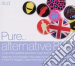 Pure... alternative 80s cd musicale di Artisti Vari