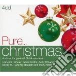 Pure... christmas cd musicale di Artisti Vari