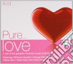 Pure... love cd musicale di Artisti Vari